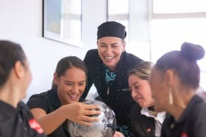 Air New Zealand sustainability